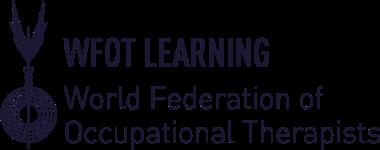 Logo of WFOT | Learning